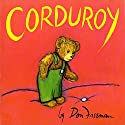 Corduroy Audiobook by Don Freeman Narrated by Mary Bowman