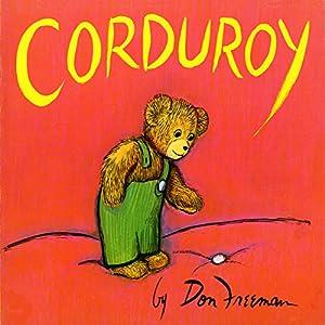 Corduroy Audiobook