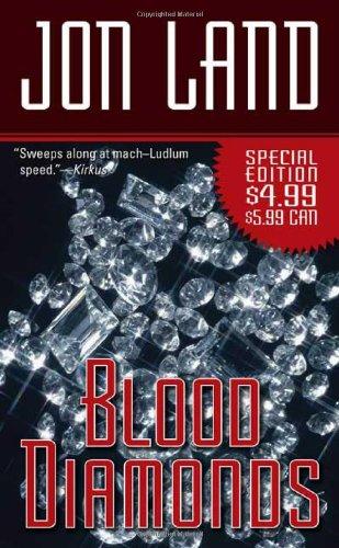 Blood Diamonds (Ben and Danielle)