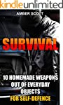 Survival: 10 Homemade Weapons Out Of...