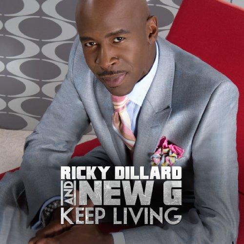 Keep Living Ricky Dillard