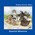 Spanish Missions | Melinda Lilly