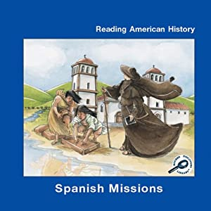 Spanish Missions Audiobook