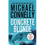 "The Concrete Blonde (A Harry Bosch Novel)von ""Michael Connelly"""