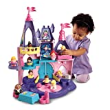 Fisher-Price Little People Disney Princess Palace