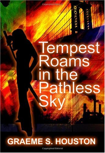 Tempest Roams In The Pathless Sky