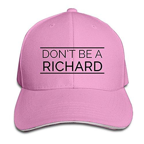 dont-be-a-richard-beisbol-sombrero