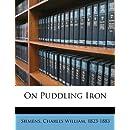 On Puddling Iron