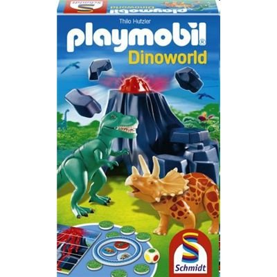 Schmidt Spiele – Playmobil, Rettet die Dinosaurier! günstig bestellen