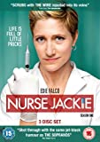Nurse Jackie - Season 1 [DVD]