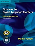 img - for Grammar for English Language Teachers by Martin Parrott (2010-01-29) book / textbook / text book