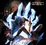 Image of Devil May Cry 4 ( Special Soundtrack ) by Imports