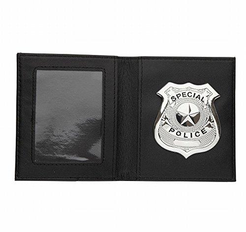 widmann 05859 polizeiabzeichen in brieftasche. Black Bedroom Furniture Sets. Home Design Ideas