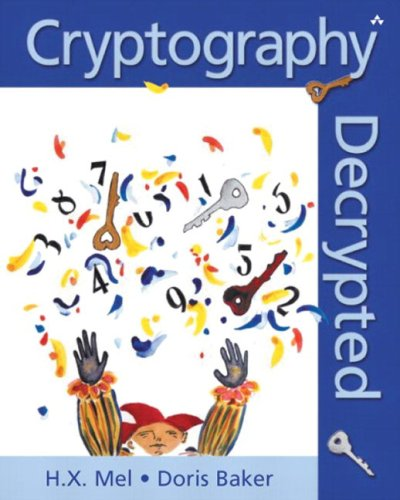 Cryptography Decrypted