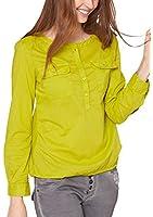 s.Oliver Damen Regular Fit Bluse 14.408.11.2713