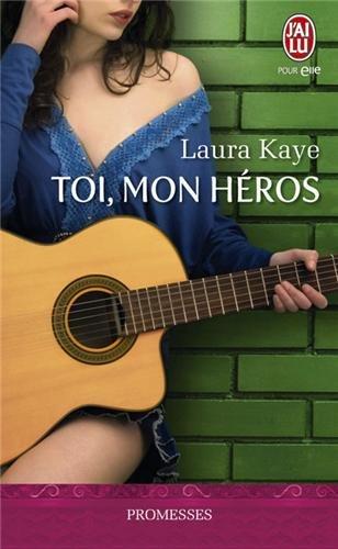 The Hero, Tome 1 : Toi, mon héros 51ukuWd6oPL._SL500_
