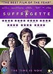 Suffragette [DVD] [2015]