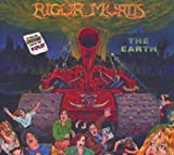 echange, troc Rigor Mortis - Rigor Mortis Vs. the Earth