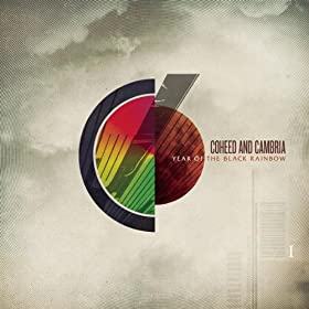 """Coheed and Cambria """"Pearl of the Stars"""""""