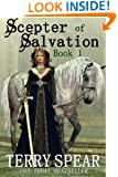 The Magic of Inherian: Scepter of Salvation, Book 1