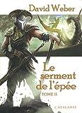 Le dieu de la guerre, livre 1 : Le serment de l'épée, tome 2