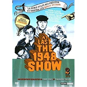 At Last 1948 Show