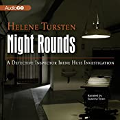 Night Rounds | Helene Tursten
