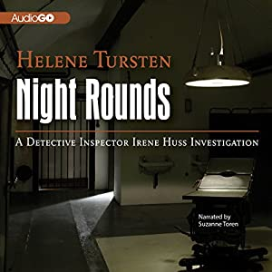 Night Rounds Audiobook