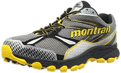 Buy Montrail Mens Badrock Trail Running Shoe by Montrail