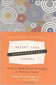 Amazon.com: Weight Loss Confidential Journal: Week-by-Week ...