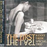 echange, troc Kenny Trio Drew - First & The Last