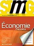 Prise directe Economie 1re Bac STMG