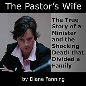 The Pastor's Wife Audiobook