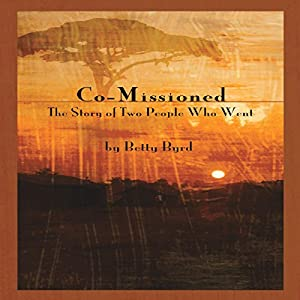 Co-Missioned Audiobook