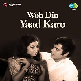 Amazon.com: Mohabbat Ki Kahaniyan: Lata Mangeshkar Talat Mahmood: MP3