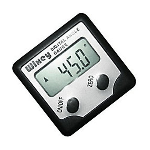 Wixey WR300 Digital Angle Gauge picture