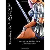 Le Morte Darthur Book Three