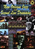 img - for New Orleans Jazz and Second Line Drumming w/CD (Dci Video Transcription Series) book / textbook / text book