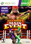 Hulk Hogan's Main Event Kinect