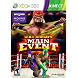 Hulk Hogan's Main Event ~ Majesco Sales Inc.