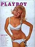 Playboy July 1964