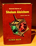 img - for Selected Stories of Sholom Aleichem A Modern Library Book (145) book / textbook / text book