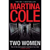 Two Womenby Martina Cole