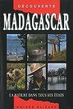 echange, troc Annick Desmonts, Christian Vaisse - Guide Madagascar - La Nature dans tous ses états