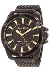 Marc Ecko Men's E21502G2 The Flash Classic Analog Watch
