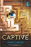 Captive (The Blackcoat Rebellion)