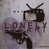 Lonely Heart by Massacre (2007-05-21)