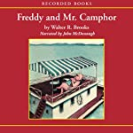 Freddy and Mr. Camphor | Walter Brooks