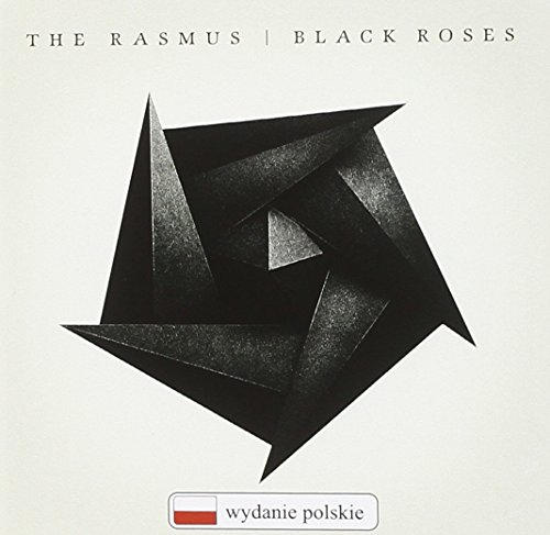 BLACK ROSES - RASMUS. THE