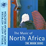 North African Music: Rough Gui